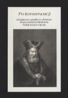 Po konserwacji : Zabytkowe grafiki ze zbiorów Wojewódzkiej Biblioteki Publicznej w Opolu